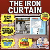 The Cold War Begins: The Iron Curtain Descends Bundle