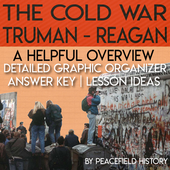 Cold War Apush Worksheets Teaching Resources TpT
