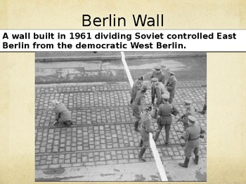 Day 119_The Cold War Heats Up - PowerPoint