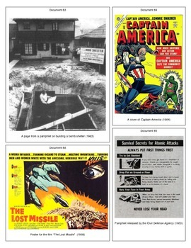 The Cold War Home Front (Document Packet) (2 of 2)