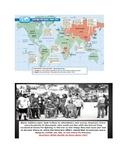The Cold War...Korea, McCarthyism, Cuba, Vietnam  and more
