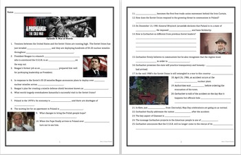 The Cold War: Love, Hate, and Propaganda Entire Series