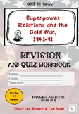 The Cold War Quiz Book!