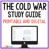 Distance Learning: The Cold War Study Guide