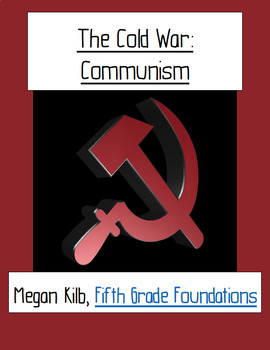 The Cold War Study Guides
