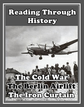 The Cold War Unit 2: The Berlin Airlift and the Iron Curtain
