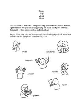 The Collaborative Learner Band Method Set 1: Eb Sax