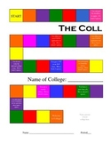 The College Game (College Research Project)