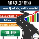 The College Trend Project