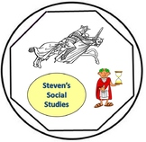 The Colonial Period 1630-1763 Word Search Pack