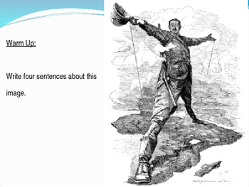 The Colonization of Africa (21 slides)