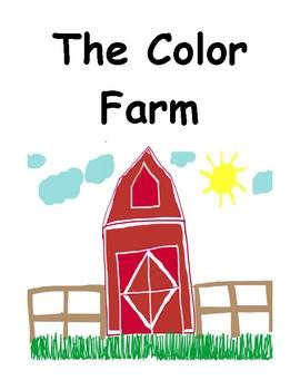 The Color Farm Book