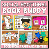 The Color Monster / Social Emotional Learning and Mindfulness Activities