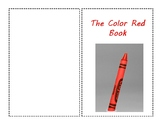 FREE The Color Red Book