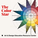 Color Theory: The Color Star