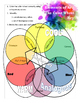 The Color Wheel Challenge page