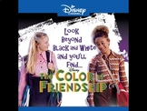 The Color of Friendship Movie Guide