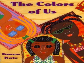 The Color of Us Powerpoint