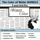 The Color of Water Unit Bundle