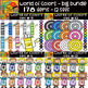 The Colors - World of colors - 178 Items - Big Bundle #12 Sets (Daily Deal)