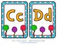 The Colors of Dr. S!  Alphabet & Numbers (Includes Ordinal