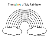The Colors of My Rainbow