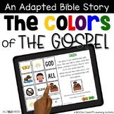 The Colors of The Gospel Adapted Bible Story