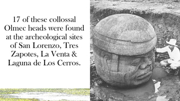 The Colossal Olmec Heads eBook PDF