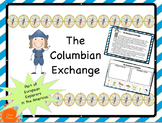 The Columbian Exchange