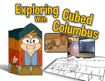 The Columbus Day Colossal, Creative Combo Pack