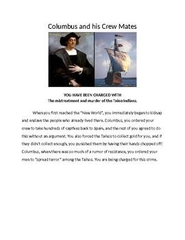 The Columbus Trials