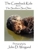 The Comeback Kids, Book 2, The Southern Sea Otter