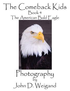 The Comeback Kids, Book 4, The American Bald Eagle