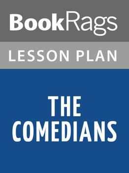 The Comedians Lesson Plans