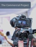 The Commercial Project - MYP Unit Lesson Plans for Media D