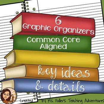 The Common Core High School: English Language Arts Key Ide
