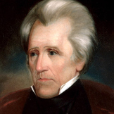 The Common Man - Andrew Jackson Goes to the White House (uh oh)