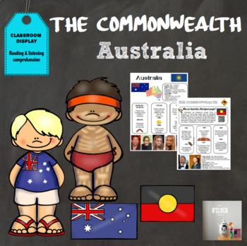 The Commonwealth - Australia