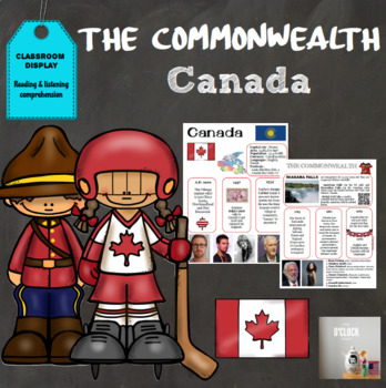 The Commonwealth - Canada