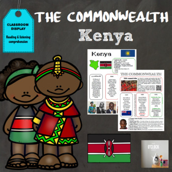 The Commonwealth - Kenya