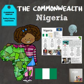 The Commonwealth - Nigeria