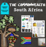The Commonwealth - South Africa