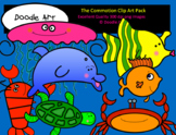The Commotion Clip Art Pack
