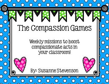 The Compassion Games