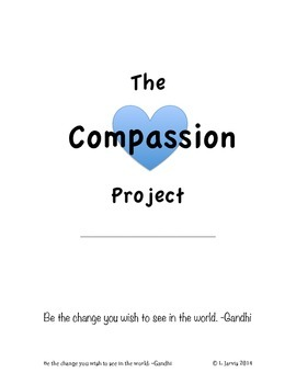 The Compassion Project