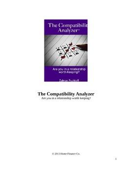 The Compatibility Analyzer