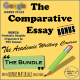 The Complete Comparative Essay (5 Lessons)