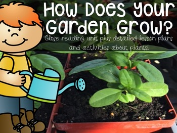 The Complete Core: How Does Your Garden Grow?