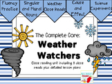 The Complete Core: Weather Watchers