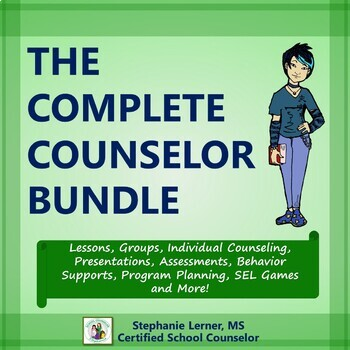 The Complete Counselor Bundle